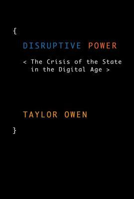 cover of Disruptive Power