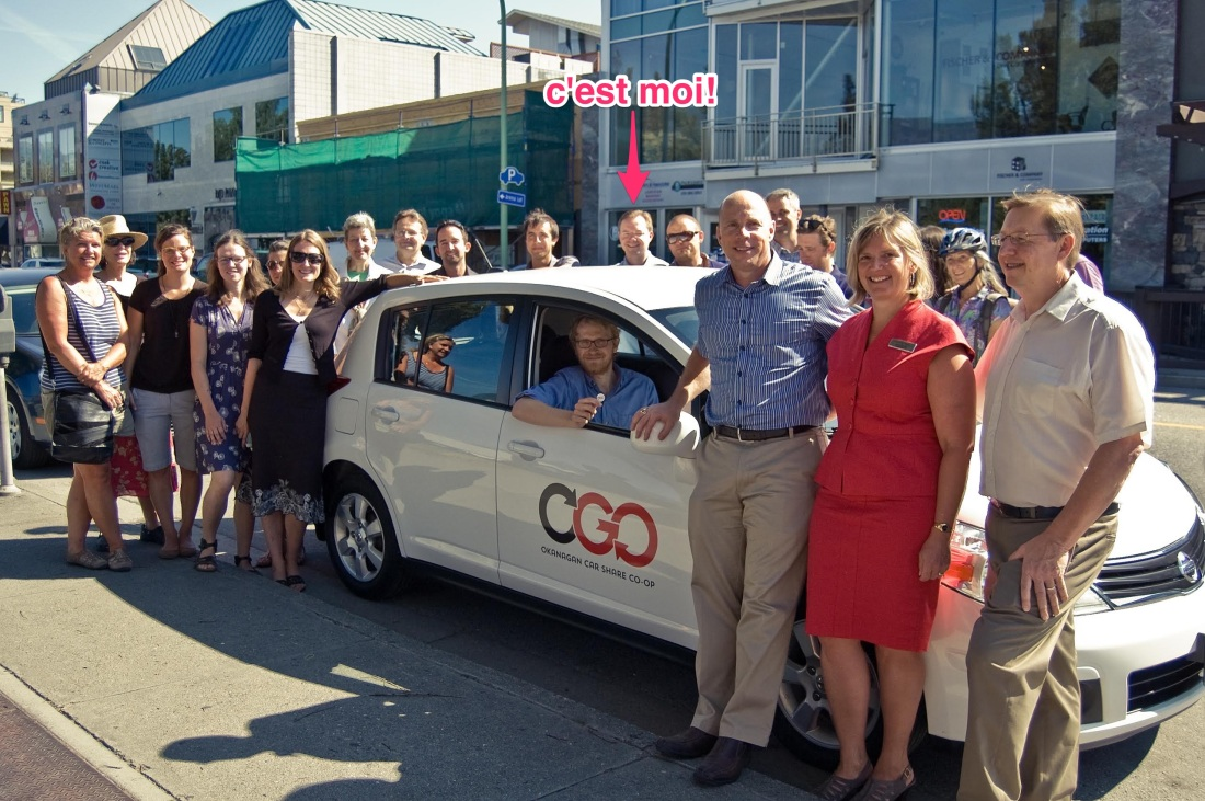 ogo carshare launch announcement