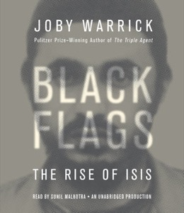 Cover of Black Flags