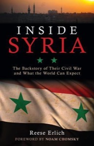 cover of Inside Syria