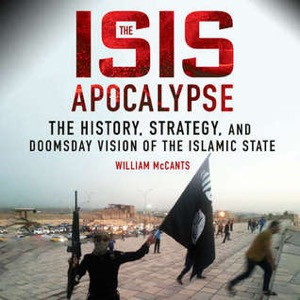cover of ISIS Apocalypse