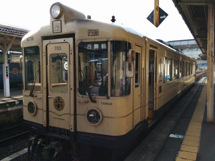 One Man train to Maizuru.jpg