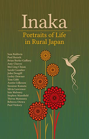 cover of Inaka: Portraits of Live in Rural Japan